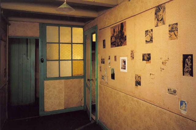 021-Kamer-Anne-Frank-jaren-80-of-90