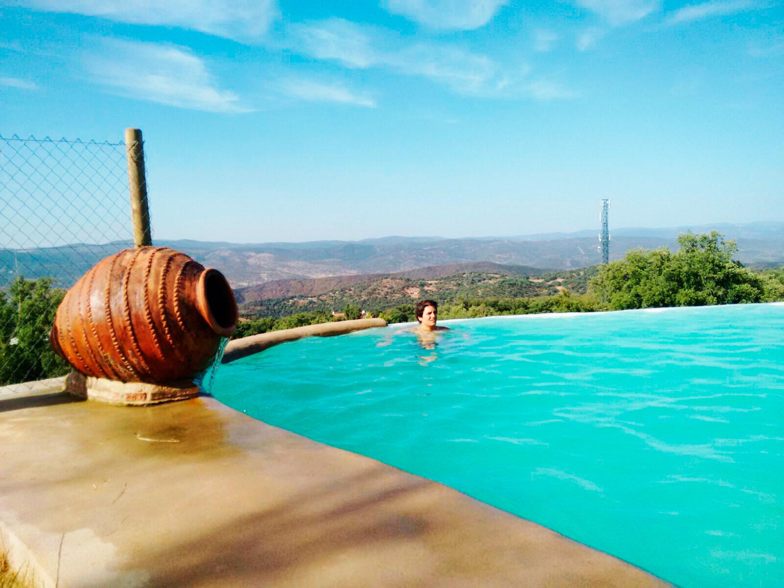 Piscina con agua salada free piscinas de agua salada de for Piscina de agua salada